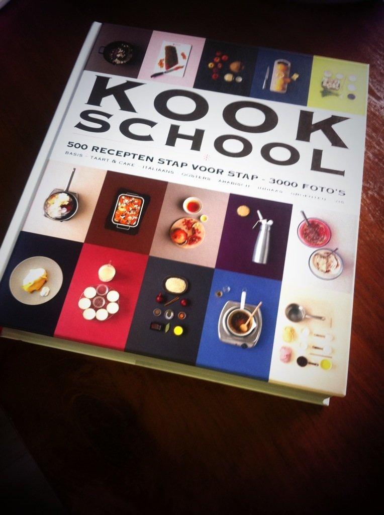 Boek Kookschool