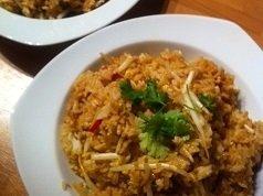 Gebakken rijst recept foodblog Foodinista