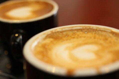 Koffie Midden Oosten Oxbow Market Napa Valley