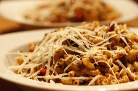 Macaroni zonder pakjes en zakjes favoriete augustus recepten