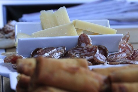 Snacken Spark Den Haag Bar bites