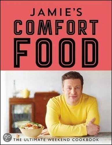 Jamie Oliver Nieuw kookboek