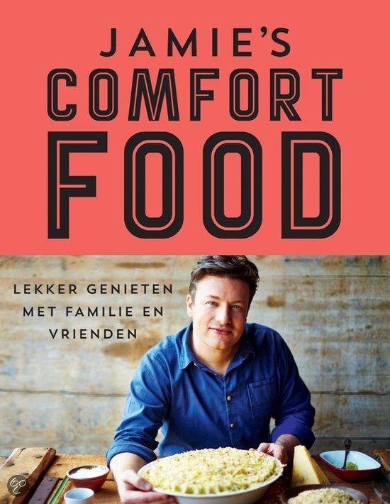 Jamie Oliver kookboek