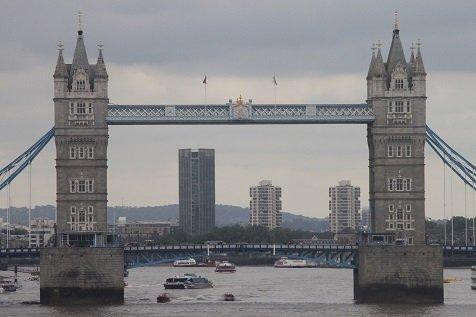 De Markten in Londen