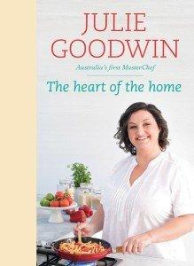 Kookboek Julie Goodwin winnaar Masterchef