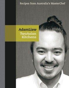 Kookboek Adam Liaw