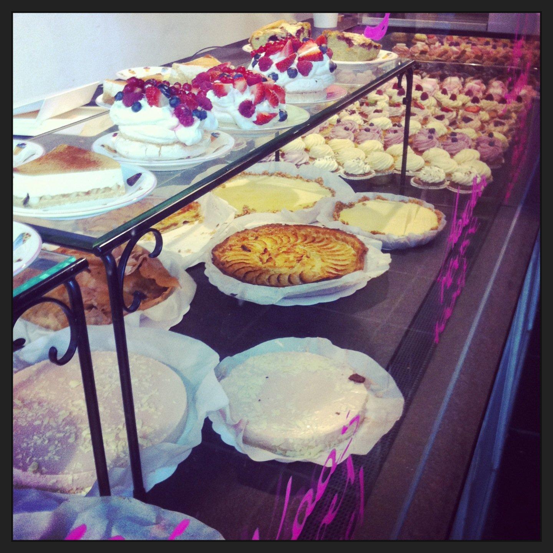 Julie's House voor ontbijt en lunch in Gent