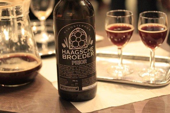 Brouwerij Haagsche Broeder