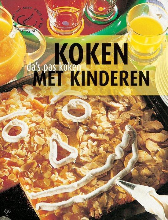 Sint cadeau voor kinderen onder tien Euro kookboek voor kinderen