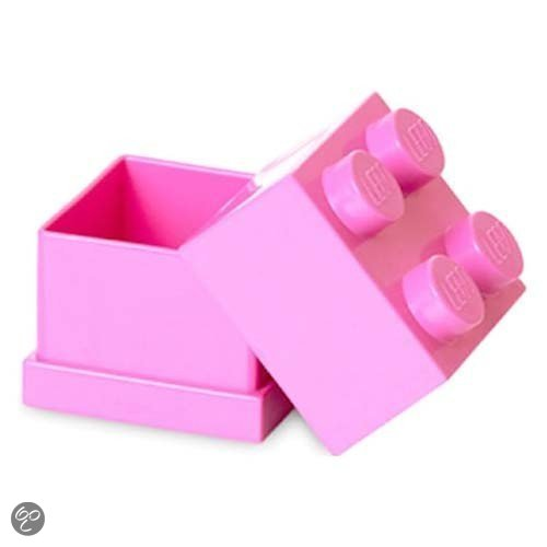 Sinterklaas cadeau onder tien euro lego lunchbox