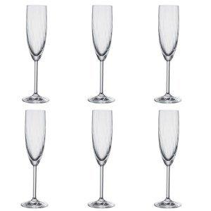 Champagneglas Leonardo