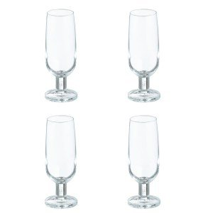 Jamie Oliver champagneglas