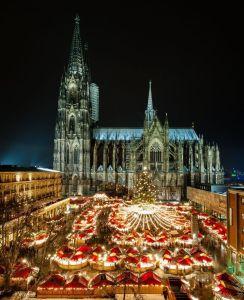 kerstmarkt Keulen favoriete kerstmarkten