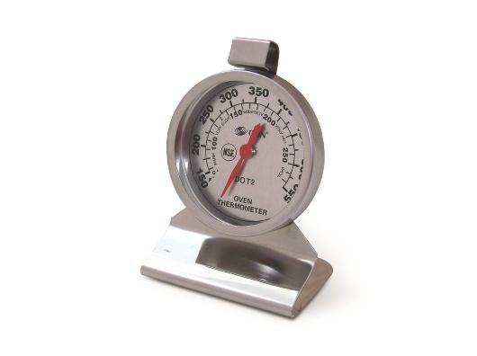 Oventhermometer Sint cadeaut onder tien euro man