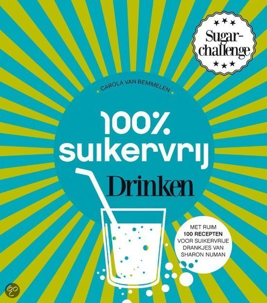 Suikervrij Drinken