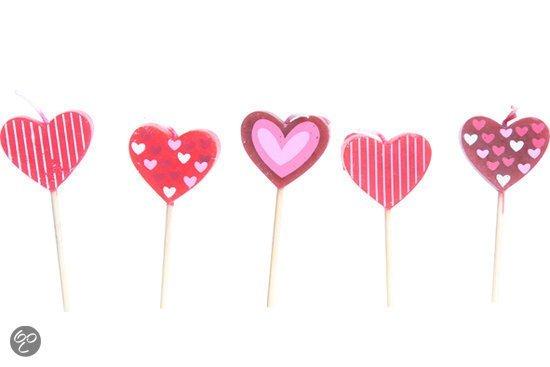 Valentijns cadeautjes onder tien Euro