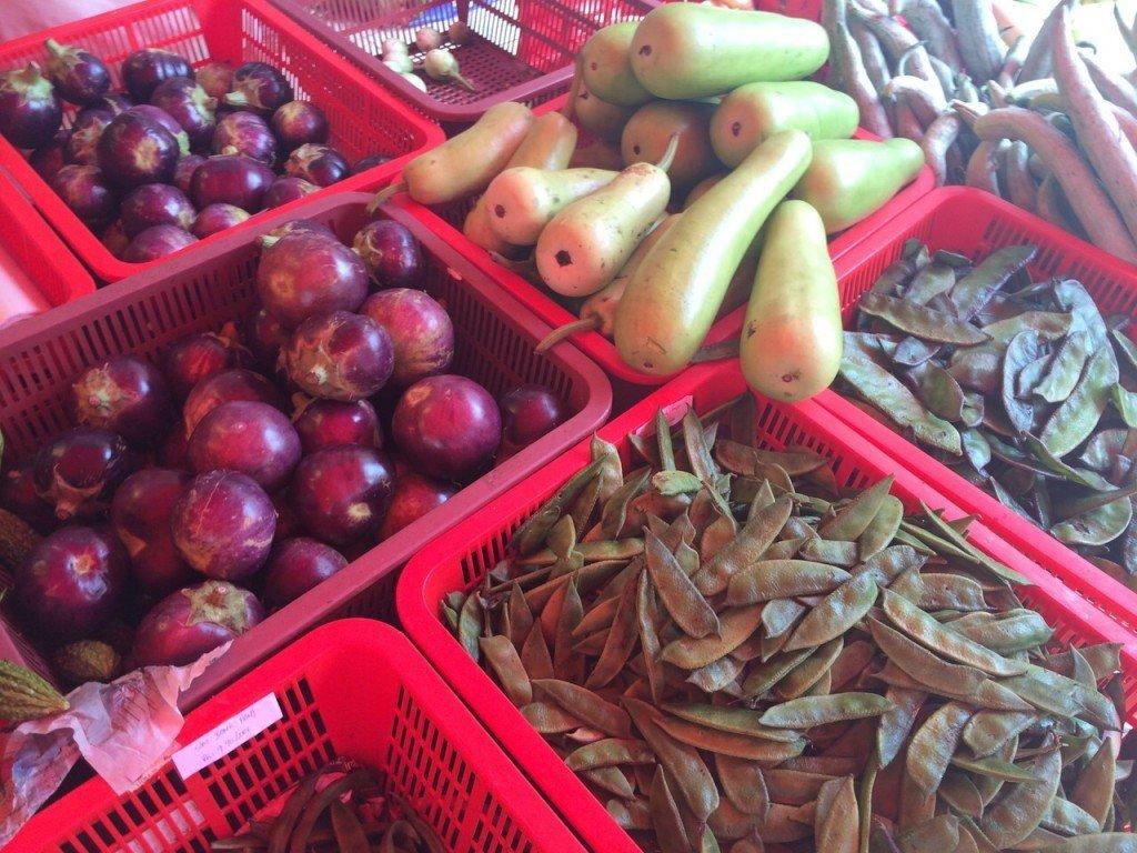 Foodtour Kuala Lumpur met charles