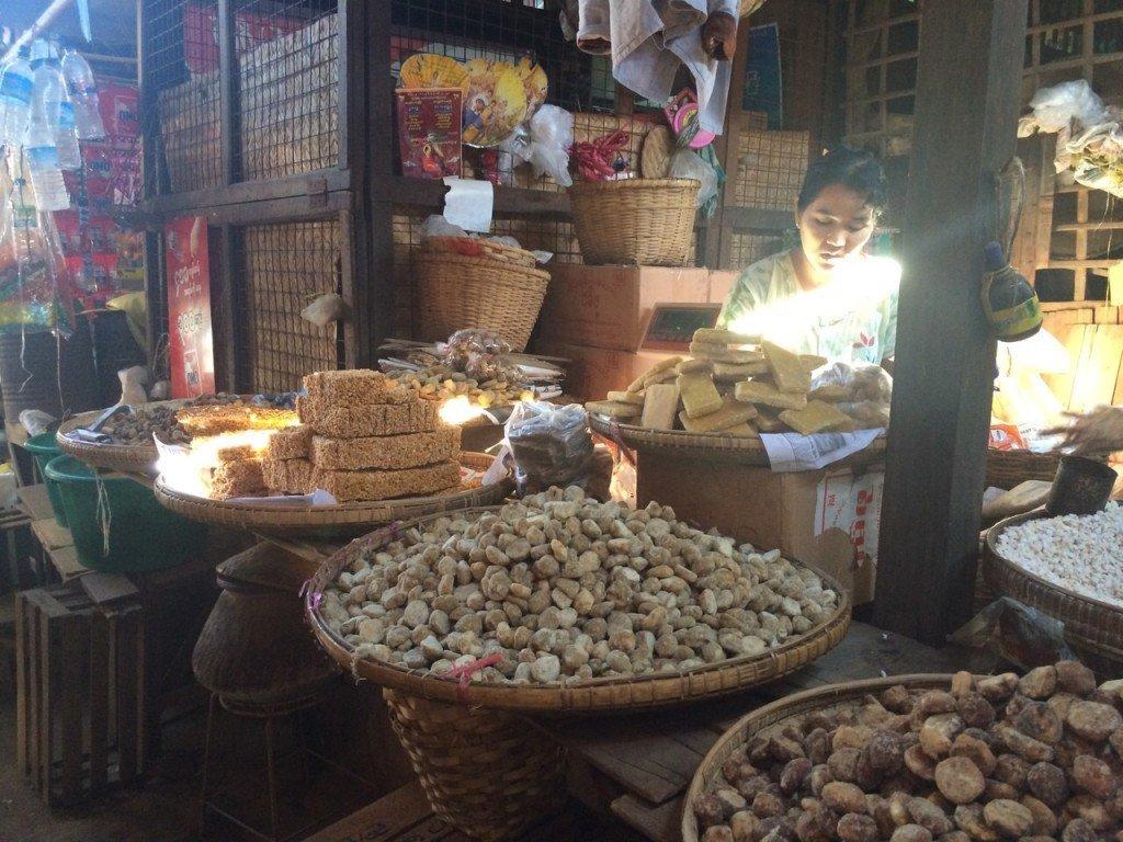 Foodtravel Myanmar Inle Lake