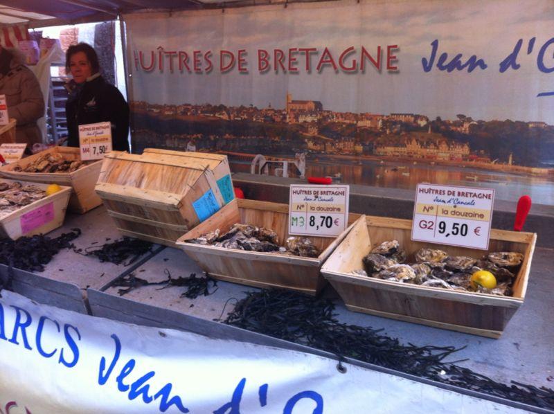 Foodie Weekend Parijs tips