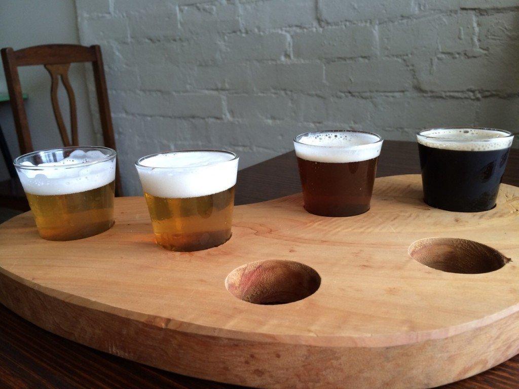 Bier proeven tip voor proef de Great Ocean Road