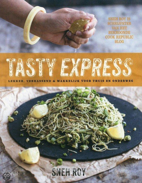 Kookboek Tasty express tip recensie foodblog foodinista