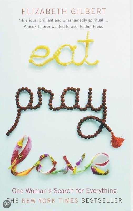 Eat pray love 25 vragen tag foodblog foodinista