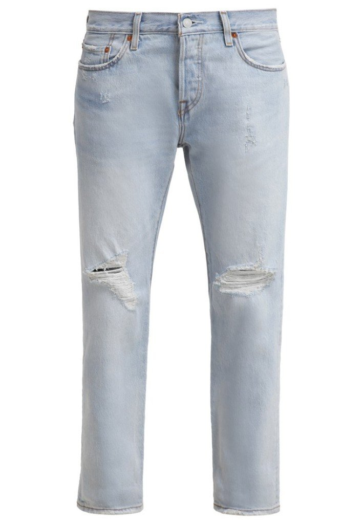 Levi's licht blauwe boy friend jeans spijkerbroek this or that tag foodblog foodinista