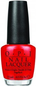 OPI rode nagellak taglijst favorieten shop tip online shoppen
