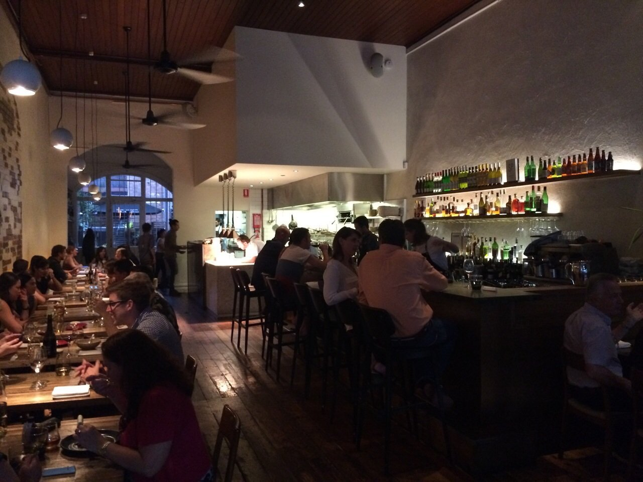 Masterchef Restaurant in Melbourne