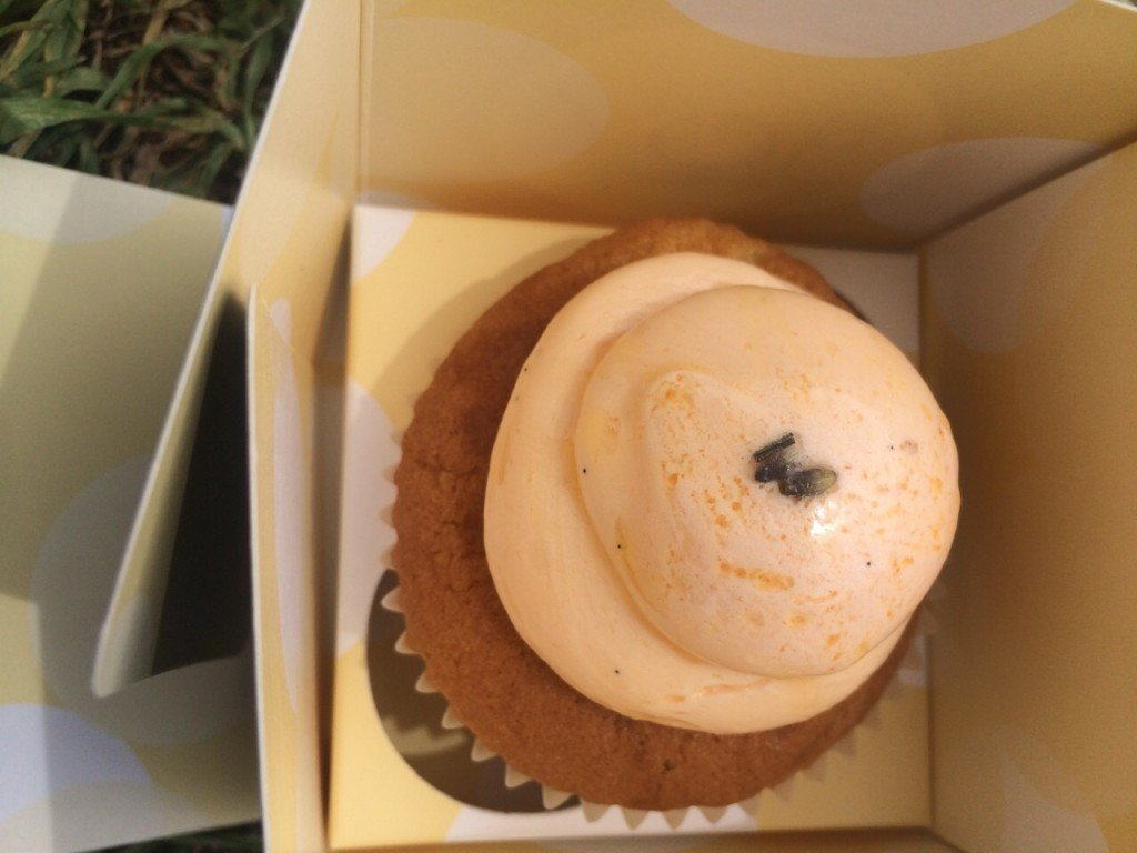 Cupcake Cup of joy hotspots lekker eten in melbourne