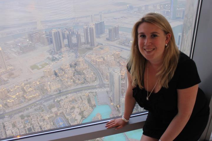 Persoonlijk Alfabet D foodblog Foodinista Dubai wanderlust