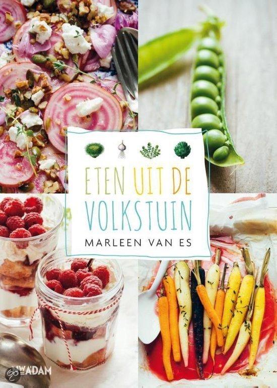 Nieuwe kookboeken april eten uit de volkstuin foodblog foodinista tip