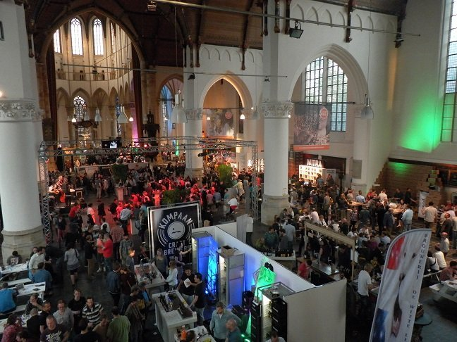 Speciaal bier festival tips in Nedeland in België proefbier festival den Haag 2015