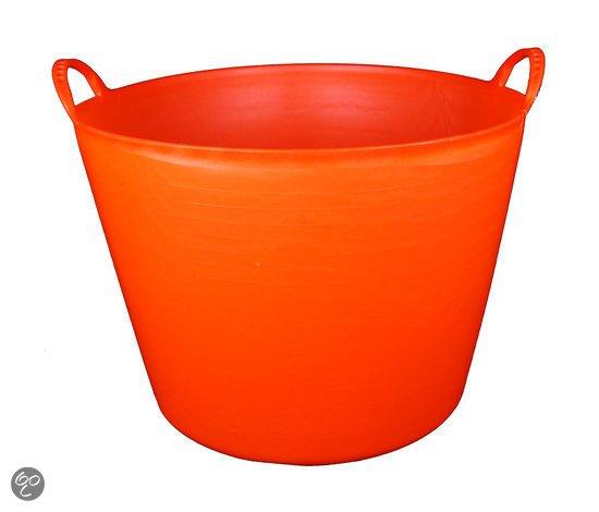 Oranje emmer bucket oranje musthaves voor foodies koningsdag