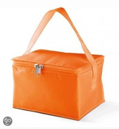 oranje shoptip musthave oranje koeltas