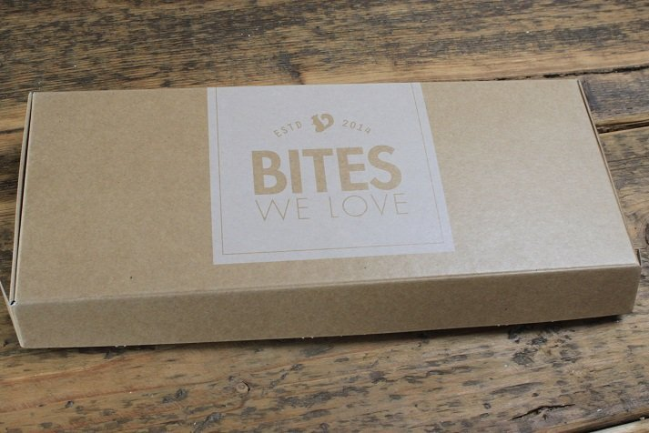 Bites we Love unboxed plog foodblog Foodinista