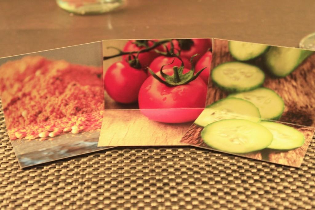 Themakaartjes With Locals diner Peter Paul