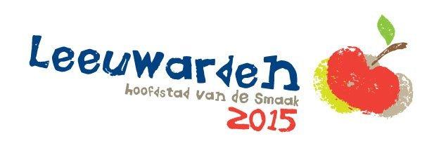 Leeuwarden hoofdstad van de smaak 2015