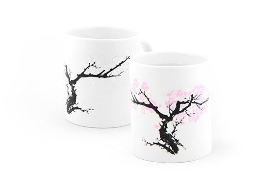 Moederdag koffie en thee mokken cadeau idee