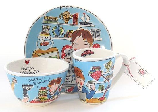 Leukste vaderdag cadeaus Blond amsterdam servies foodblog Foodinista
