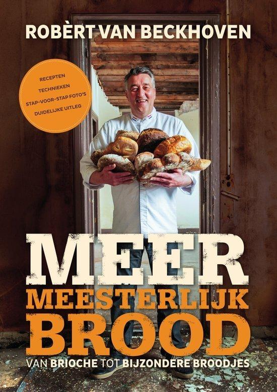 Meer Meesterlijk Brood juni kookboek tip