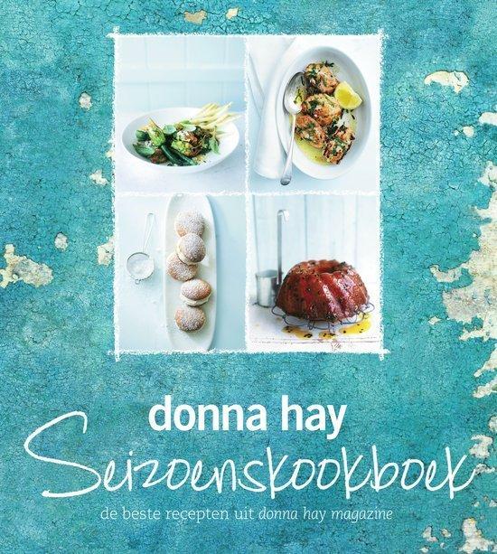 Juni kookboek tips foodblog Foodinista Donna Hay seizoenskookboek
