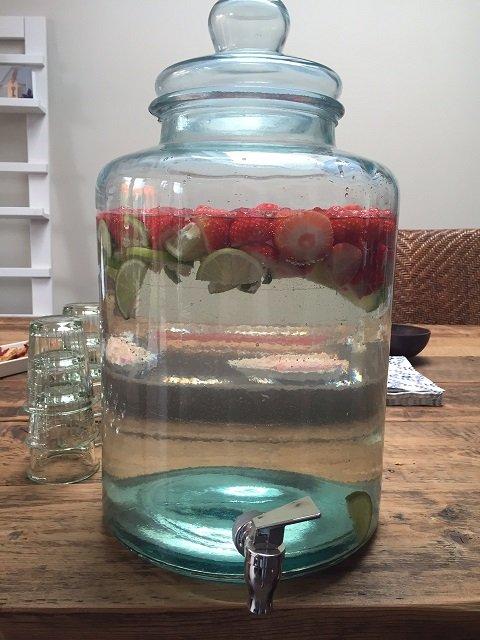 Watertap tips voor meer water drinken