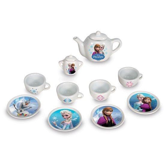 Frozen theeset zomervakantie cadeau tip kinderen