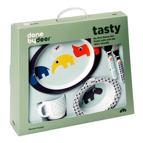 Stoer kinderservies dieren shoptip foodblog Foodinista
