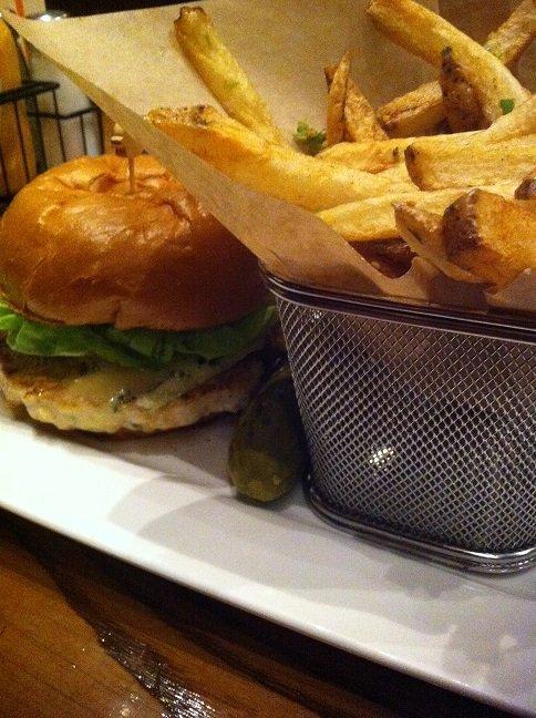Amerikaanse hamburger foodcraving Amerika