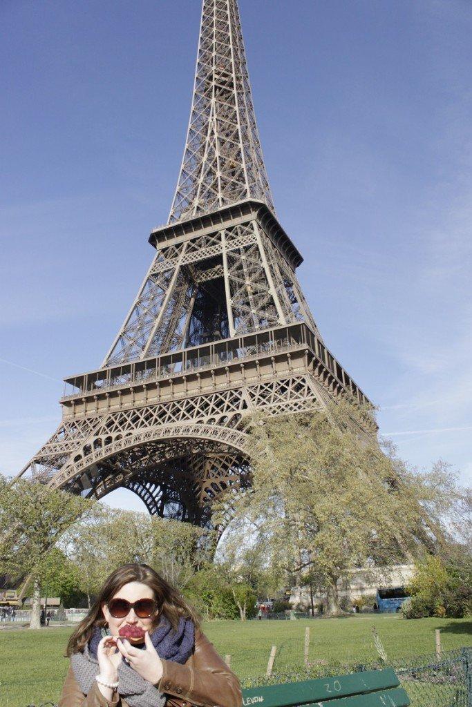 Franse Pattiserie een must in Frankrijk voor een foodie