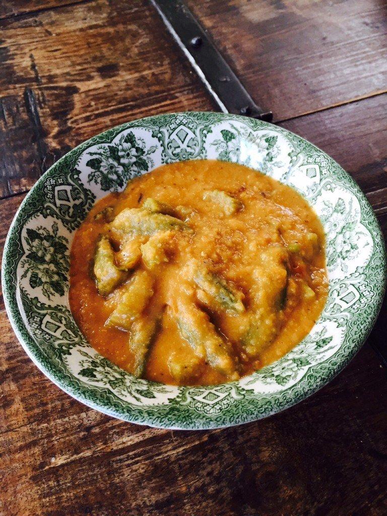 Linzen curry soep recept receptblog Foodinista soeprecepten