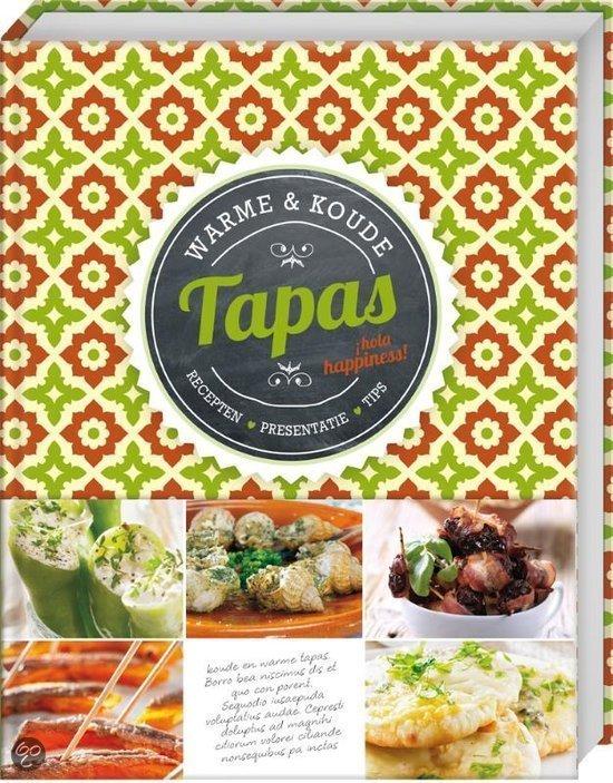 vakantiesfeer kookboek tips tapas kookboek spanje foodblog Foodinista tip