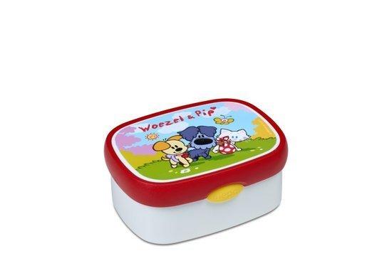 Woezel en pip broodtrommel hip voor kids nieuw schooljaar shoptip foodblog Foodinista